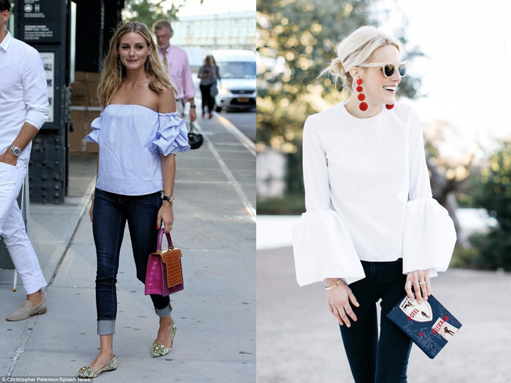 Jeans Casual Chic